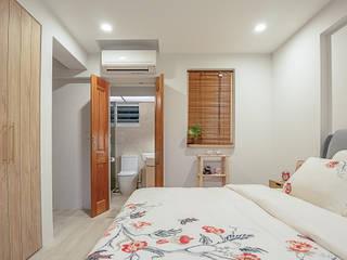 Rougksketch Pte Ltd Kamar Tidur Gaya Country