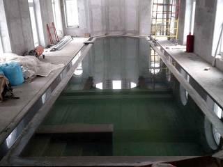 Проектирование систем бассейна от Строй группа