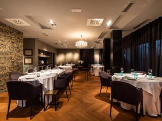 Ristorante Dam Boutique & Hotel Nova Gorica (SLO) Hotel moderni di Roberto Pedi Fotografo Moderno