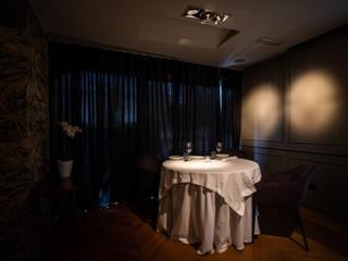 Roberto Pedi Fotografo Hotéis modernos