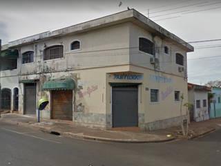 Reforma de Imovel em Barretos por Construtora Lima Ricci