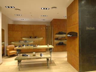 berluti püren yurtsever mimarlık dekorasyon inşaat ticaret ltd şti Ofisler ve Mağazalar