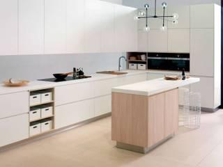 Cocinas RESIDENSE de Ragoh Moderno