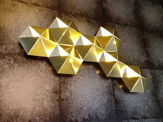 Contemporary Wall Lamp Project by Light & Living