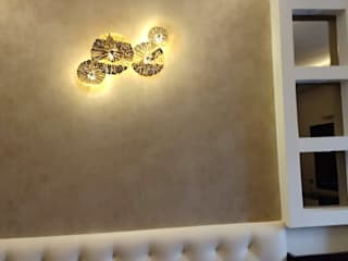 Elegant Wall lamps for Home lighting by Light & Living