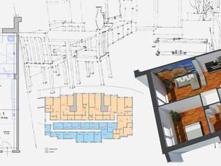 Portfolio Lavori di Alessio Costanzo Architetto