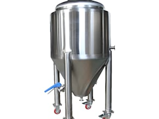 Stainless steel beer tank Ningbo Huanrun Vessel Manufacturing Co., Ltd Wine cellar