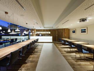 Hotel Emocions Hoteles de estilo moderno de DyD Interiorismo - Chelo Alcañíz Moderno