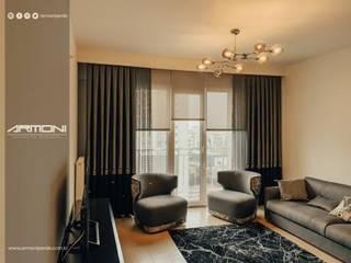Armoni Perde Tasarım หน้าต่างและประตูผ้าม่าน