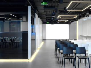 Zikzak Pusat Konferensi Modern