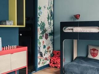 Bunk Bed: minimalist  by Moho Store, Minimalist