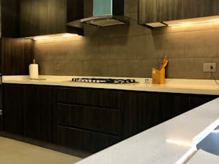 Modern Kitchen by balConcept SpA Modern