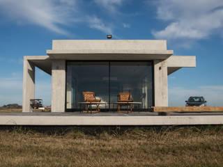Casa de Campo de TRIXX Moderno