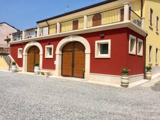 Quintarelli Roberto Pietre Wine cellar