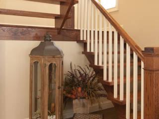 MERDİVENCİ Interior landscaping Engineered Wood Wood effect