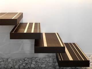MERDİVENCİ Interior landscaping Wood Wood effect