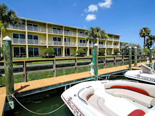 Treasure island resort and Marina | Enjoy Astonishing Vacation by Treasure Bay Resort and Marina