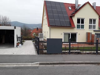 DSHP Der SmartHome Profi GmbH Single family home
