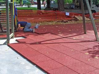 Giwa Garden Swings & play sets
