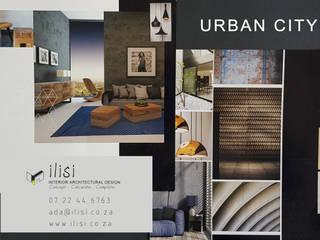 Urban City by ilisi Interior Architectural Design