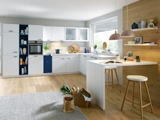 by Spitzhüttl Home Company Scandinavian