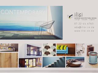 Contemporary by ilisi Interior Architectural Design