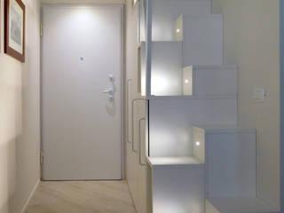 por Studio di Architettura IATTONI Minimalista