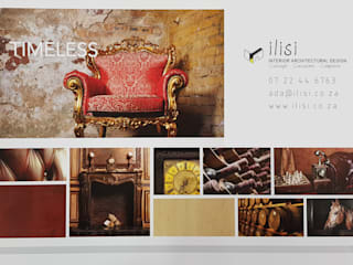 de ilisi Interior Architectural Design