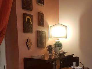 Bed-Style Retrò di Teresa Romeo Architetto Classico