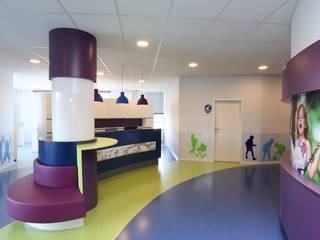 Kinderarztpraxis in Herrsching Moderne Praxen von Innenarchitektur Heike Enke Modern