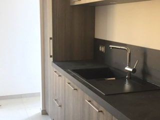 3B Architecture Built-in kitchens