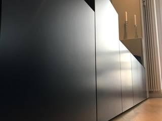 Arredamento d'interni Alchimia srl Soggiorno moderno