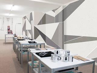 Nuova collezione 2020 Sala da pranzo moderna di Creativarreda Moderno