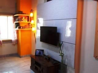 Interior A to Z Офісні приміщення та магазини Кераміка Бірюза