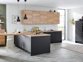 Modern kitchen by Spitzhüttl Home Company Modern