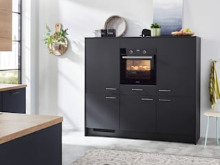 Spitzhüttl Home Company KitchenElectronics Black