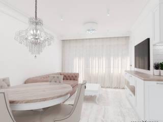 Moderne Esszimmer von ZIN Studio Modern