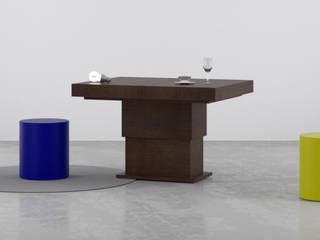 Agio | Tavolo Trasformabile | Smart Table di Piemy Moderno