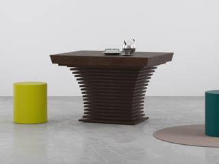 Rigo | Tavolo Trasformabile | Smart Table di Piemy Moderno