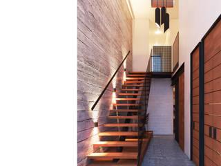 3C Arquitectos S.A. de C.V. Modern Demirli Beton