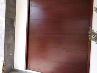 Eika Design Windows & doors Doors Kayu Wood effect