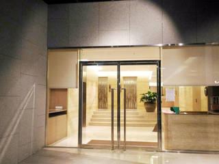 |入住五星級飯店的家|精品公設案 根據 芸匠室內裝修設計有限公司 古典風