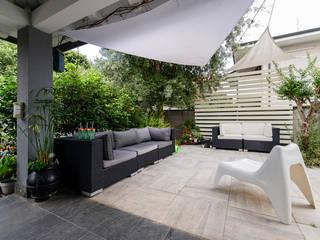 Essestudioarch Modern garden