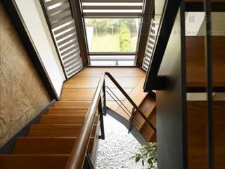 大器聯合室內裝修設計有限公司 Escaleras