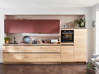 Spitzhüttl Home Company Kitchen units