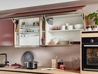 Spitzhüttl Home Company KitchenCabinets & shelves