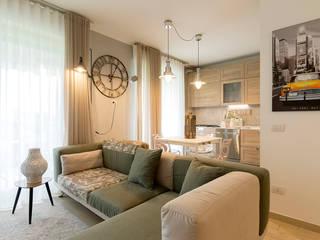 Essestudioarch Modern living room