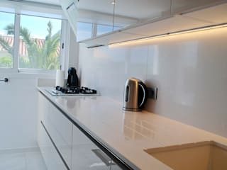 Casa Interior Modern style kitchen
