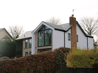 Woodville House by Artform Architects Modern