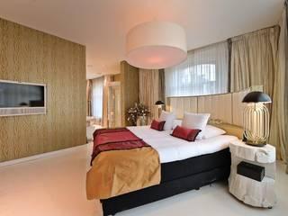 Hotel De Librije van Ingrid van der Veen